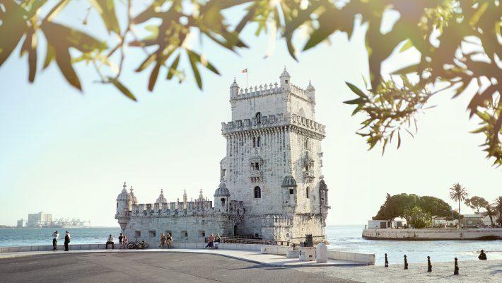 Torre de Belem 710x400 - Roteiro em Lisboa para 3, 4 ou 5 dias (com mapa)