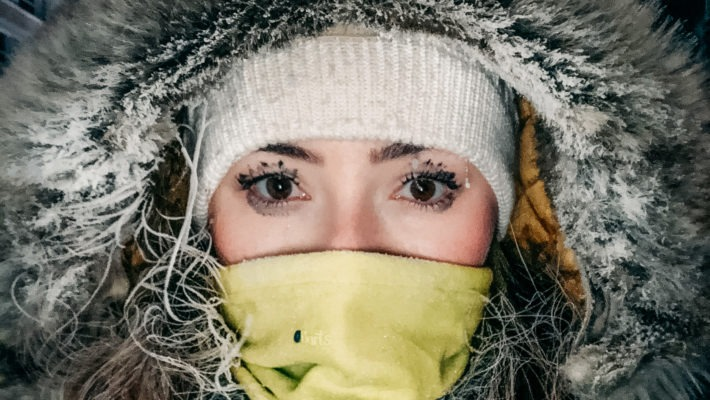 Inverno na Europa Laponia frio extremo 710x400 - Inverno na Europa: como se vestir no frio extremo
