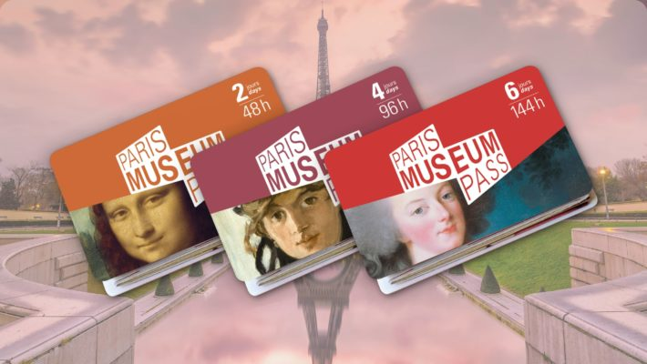 paris museum pass 710x400 - Paris Museum Pass e Paris Pass valem a pena?