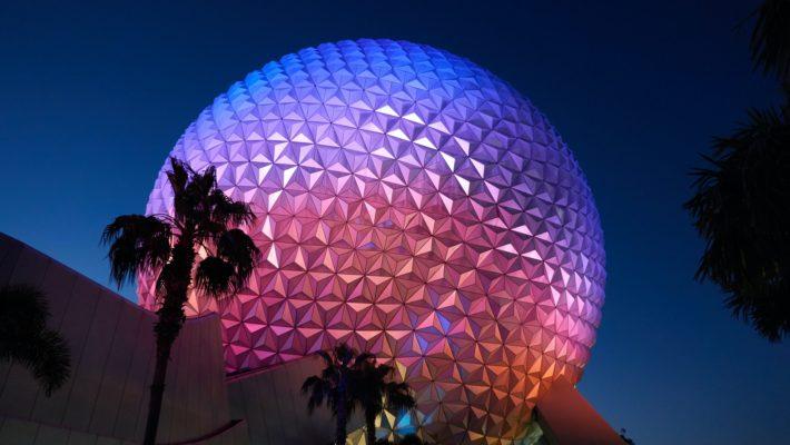Epcot Disney World Orlando 710x400 - Parques da Disney em Orlando: saiba quais visitar
