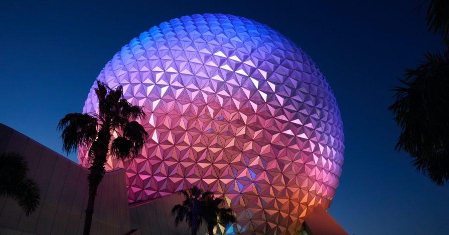 Epcot Disney World Orlando 895x470 - Parques da Disney em Orlando: saiba quais visitar