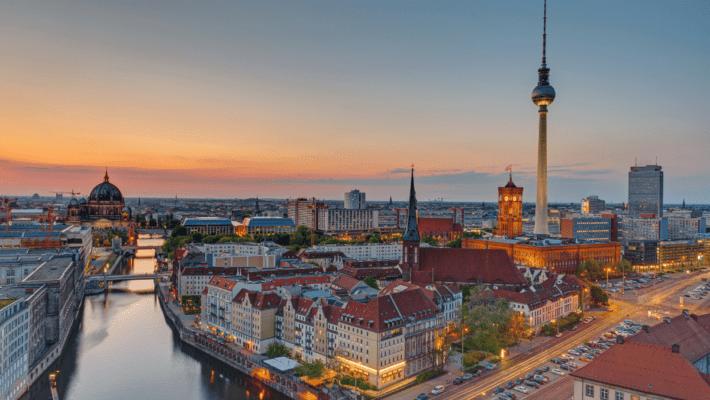 Mitte Berlim 710x400 - Onde ficar em Berlim: melhores bairros, hotéis e hostels
