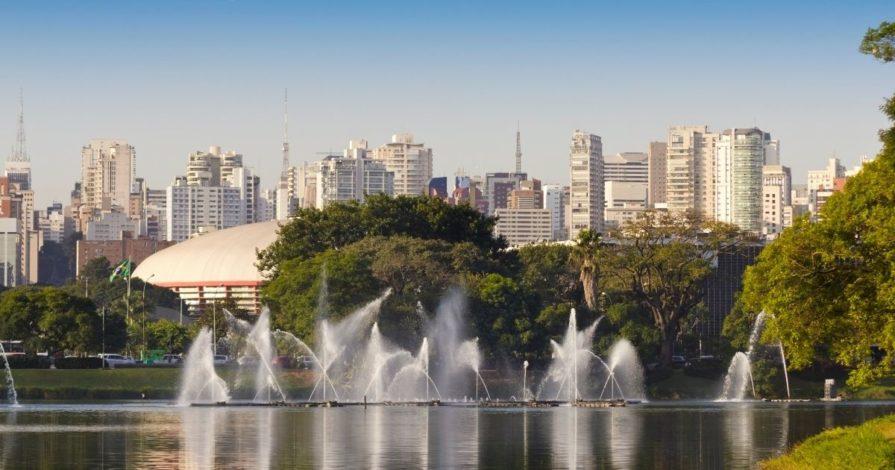 Parque Ibirapuera Sao Paulo 1 895x470 - 10 atrações gratuitas em São Paulo para conferir