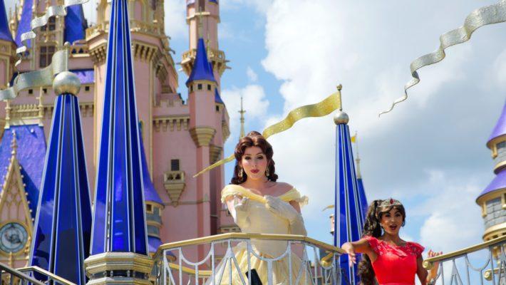 Princesa Disney Orlando Magic Kingdom 710x400 - Guia Magic Kingdom: dicas para aproveitar o parque da Disney