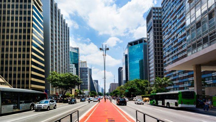 Onde ficar em São Paulo: Avenida Paulista
